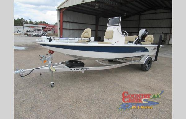 2021 Avid boat for sale, model of the boat is 19FS & Image # 4 of 11