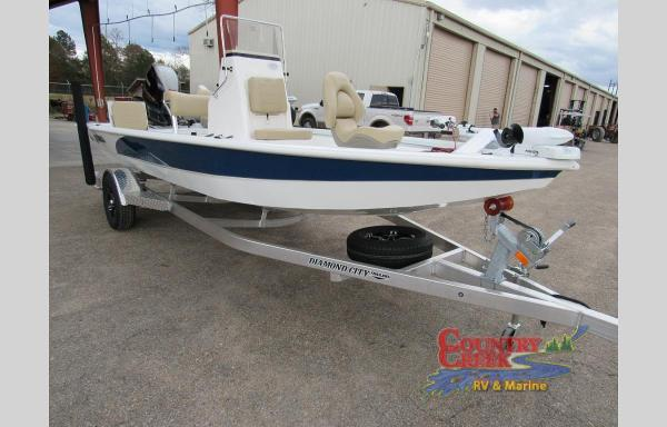 2021 Avid boat for sale, model of the boat is 19FS & Image # 6 of 11