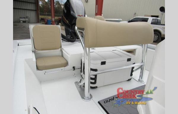 2021 Avid boat for sale, model of the boat is 19FS & Image # 7 of 11
