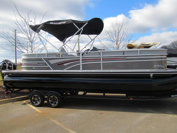 2020 Ranger Boats boat for sale, model of the boat is Reata 243C & Image # 1 of 3