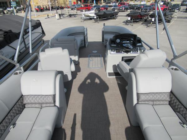 2020 Ranger Boats boat for sale, model of the boat is Reata 243C & Image # 3 of 3