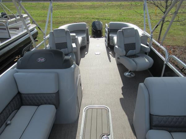 2020 Ranger Boats boat for sale, model of the boat is Reata 243C & Image # 2 of 3
