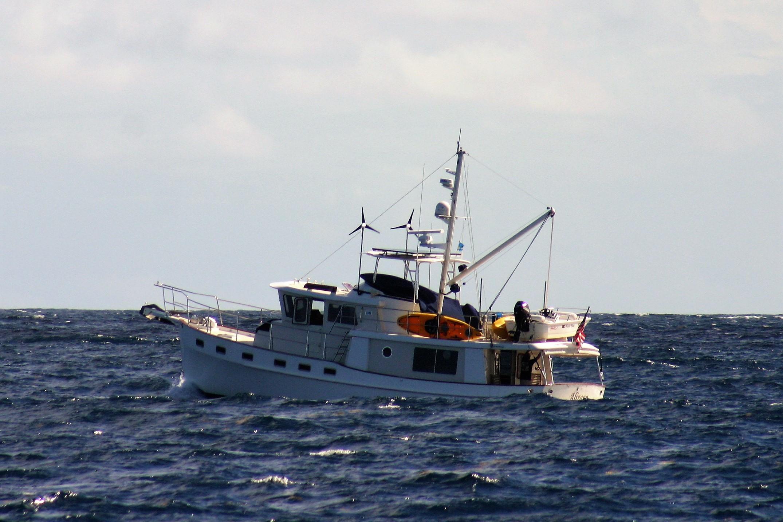 48′ Kadey-Krogen 2008