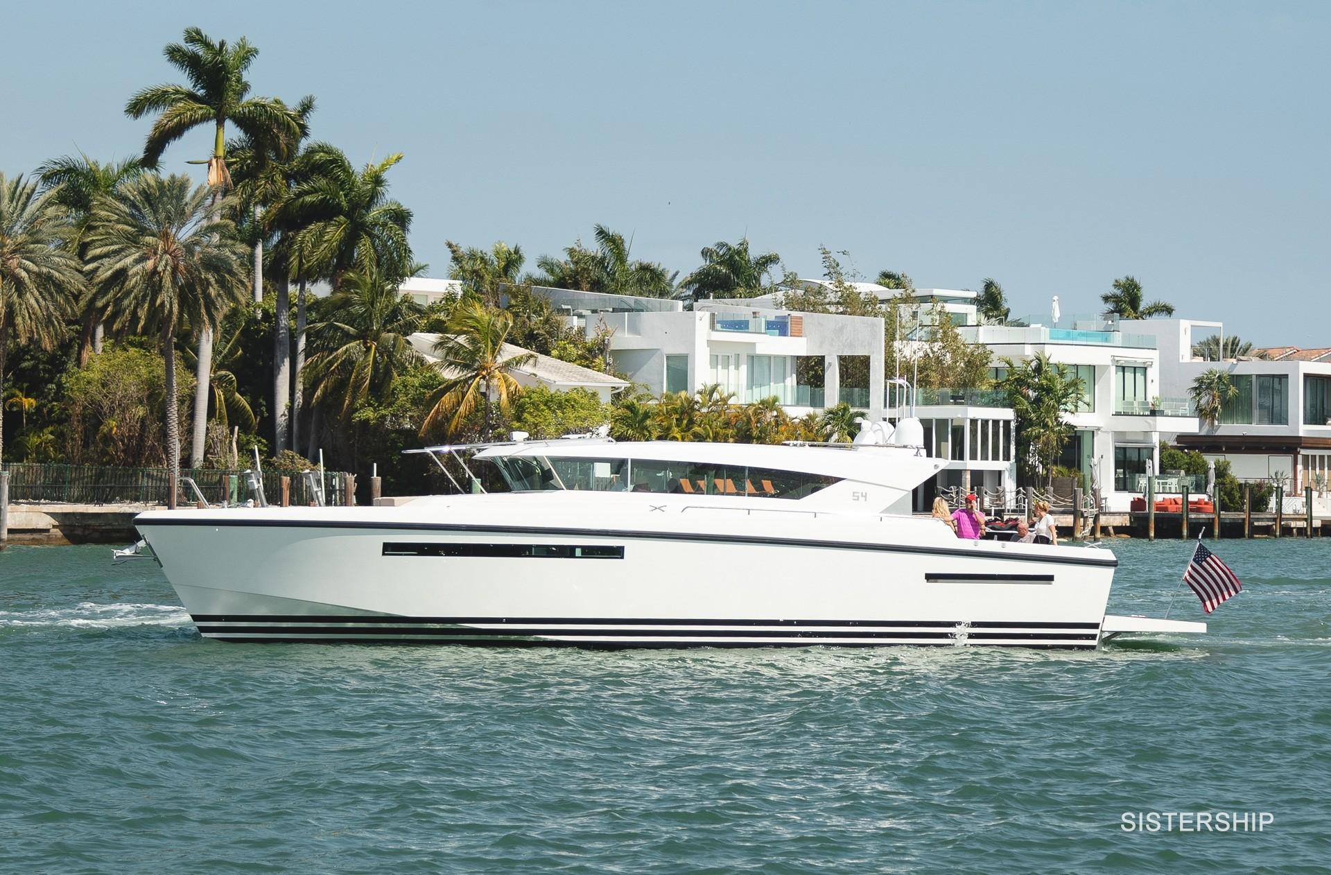 Picture Of:  54' Delta Powerboats 54 Carbon 2017Yacht For Sale | 17