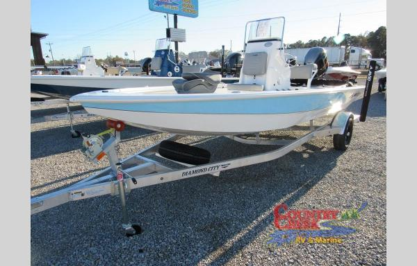 2021 Avid boat for sale, model of the boat is 19FS & Image # 1 of 10
