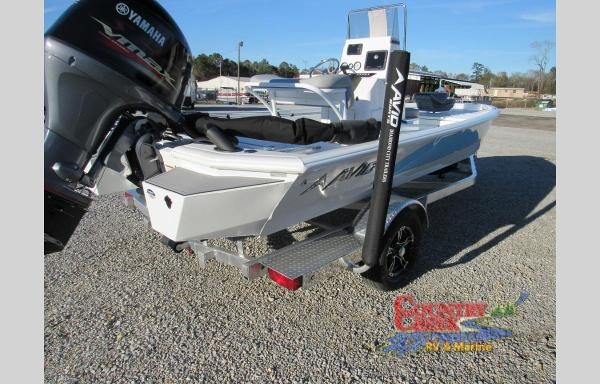 2021 Avid boat for sale, model of the boat is 19FS & Image # 3 of 10