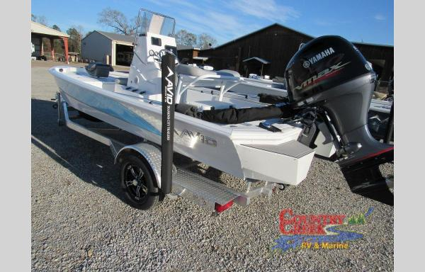 2021 Avid boat for sale, model of the boat is 19FS & Image # 4 of 10
