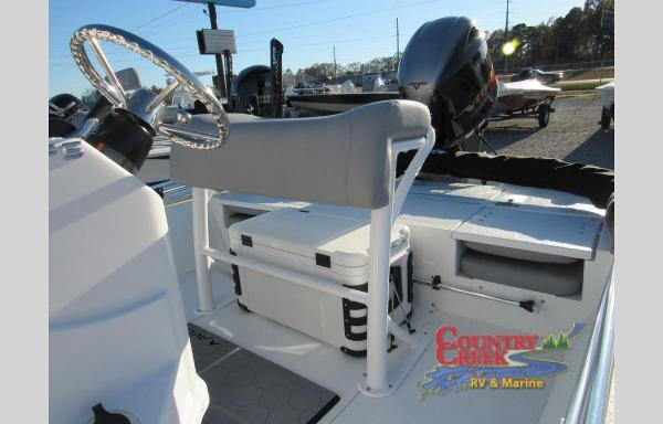 2021 Avid boat for sale, model of the boat is 19FS & Image # 6 of 10