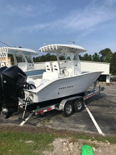 2019 Cape Horn boat for sale, model of the boat is 24 XS Clearance Pricing - NEW & Image # 2 of 11