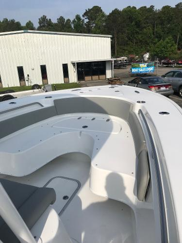 2019 Cape Horn boat for sale, model of the boat is 24 XS Clearance Pricing - NEW & Image # 6 of 11