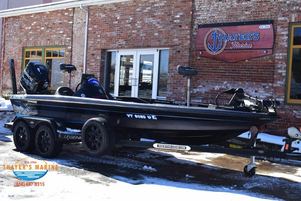 2014 Legend boat for sale, model of the boat is Alpha 211R & Image # 1 of 67