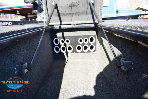 2014 Legend boat for sale, model of the boat is Alpha 211R & Image # 31 of 67