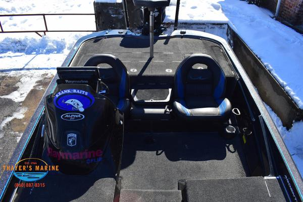 2014 Legend boat for sale, model of the boat is Alpha 211R & Image # 43 of 67