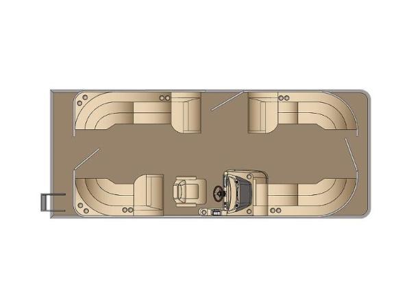 2021 Harris Cruiser 230 CW
