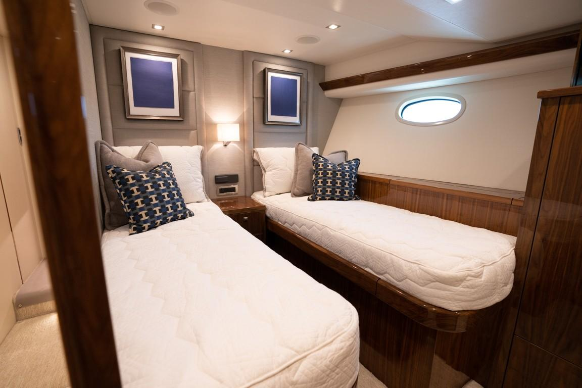 Stbd Stateroom