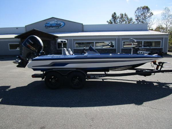 2021 Skeeter boat for sale, model of the boat is ZX150 & Image # 2 of 51