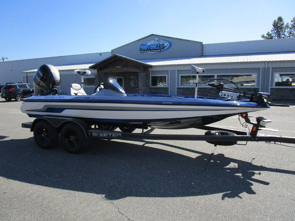 2021 Skeeter boat for sale, model of the boat is ZX150 & Image # 1 of 51