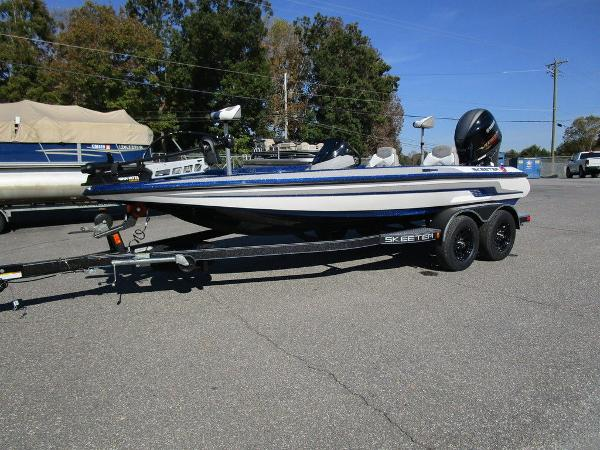 2021 Skeeter boat for sale, model of the boat is ZX150 & Image # 6 of 51