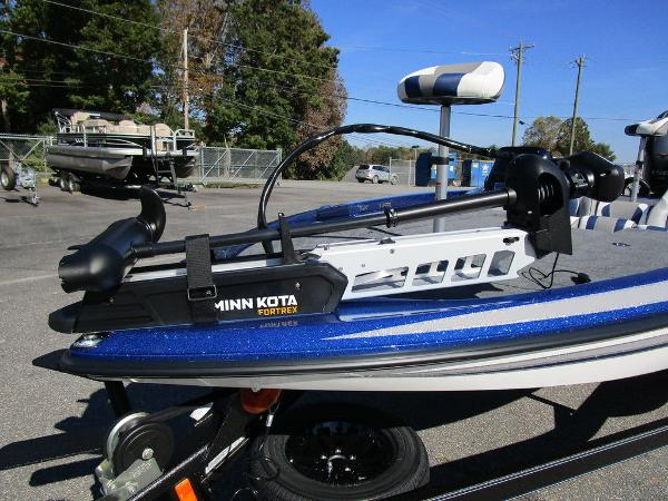 2021 Skeeter boat for sale, model of the boat is ZX150 & Image # 11 of 51