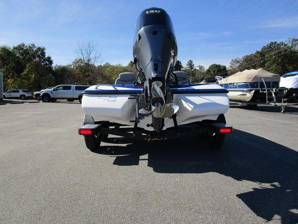 2021 Skeeter boat for sale, model of the boat is ZX150 & Image # 27 of 51