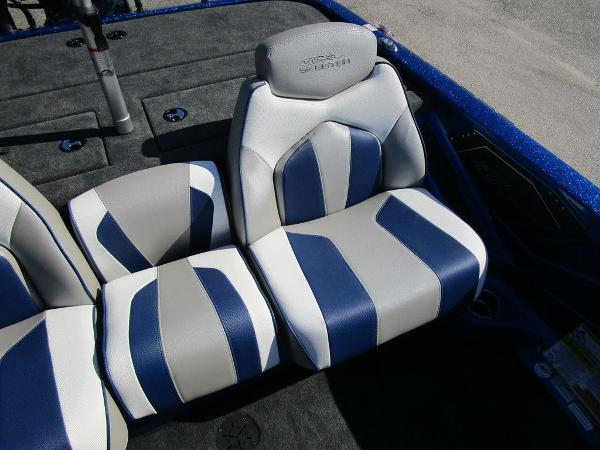 2021 Skeeter boat for sale, model of the boat is ZX150 & Image # 30 of 51