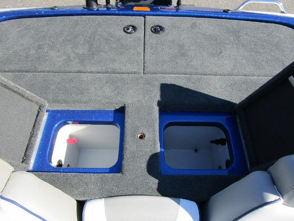 2021 Skeeter boat for sale, model of the boat is ZX150 & Image # 50 of 51