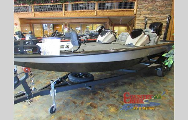 2021 Avid boat for sale, model of the boat is 20XB & Image # 1 of 9