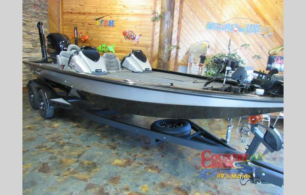 2021 Avid boat for sale, model of the boat is 20XB & Image # 2 of 9