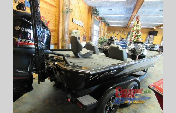 2021 Avid boat for sale, model of the boat is 20XB & Image # 3 of 9