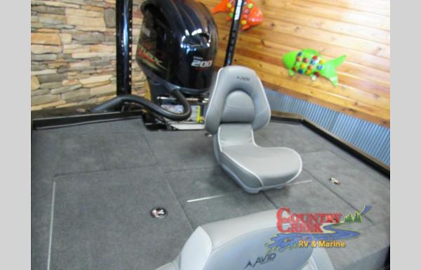 2021 Avid boat for sale, model of the boat is 20XB & Image # 7 of 9