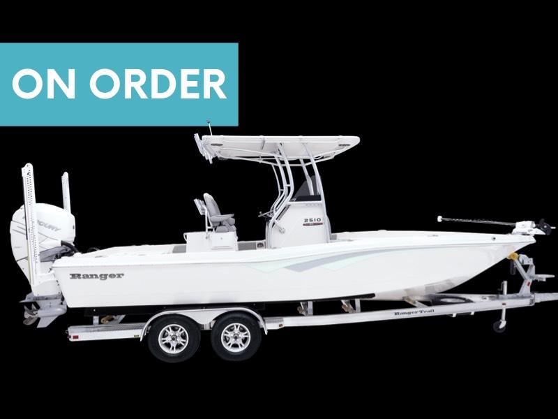 2021 RANGER Bay Ranger Series 2510 Bay