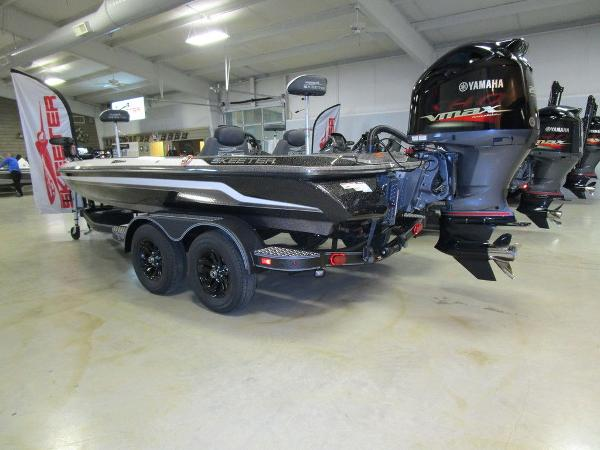 2021 Skeeter boat for sale, model of the boat is ZX200 & Image # 3 of 44