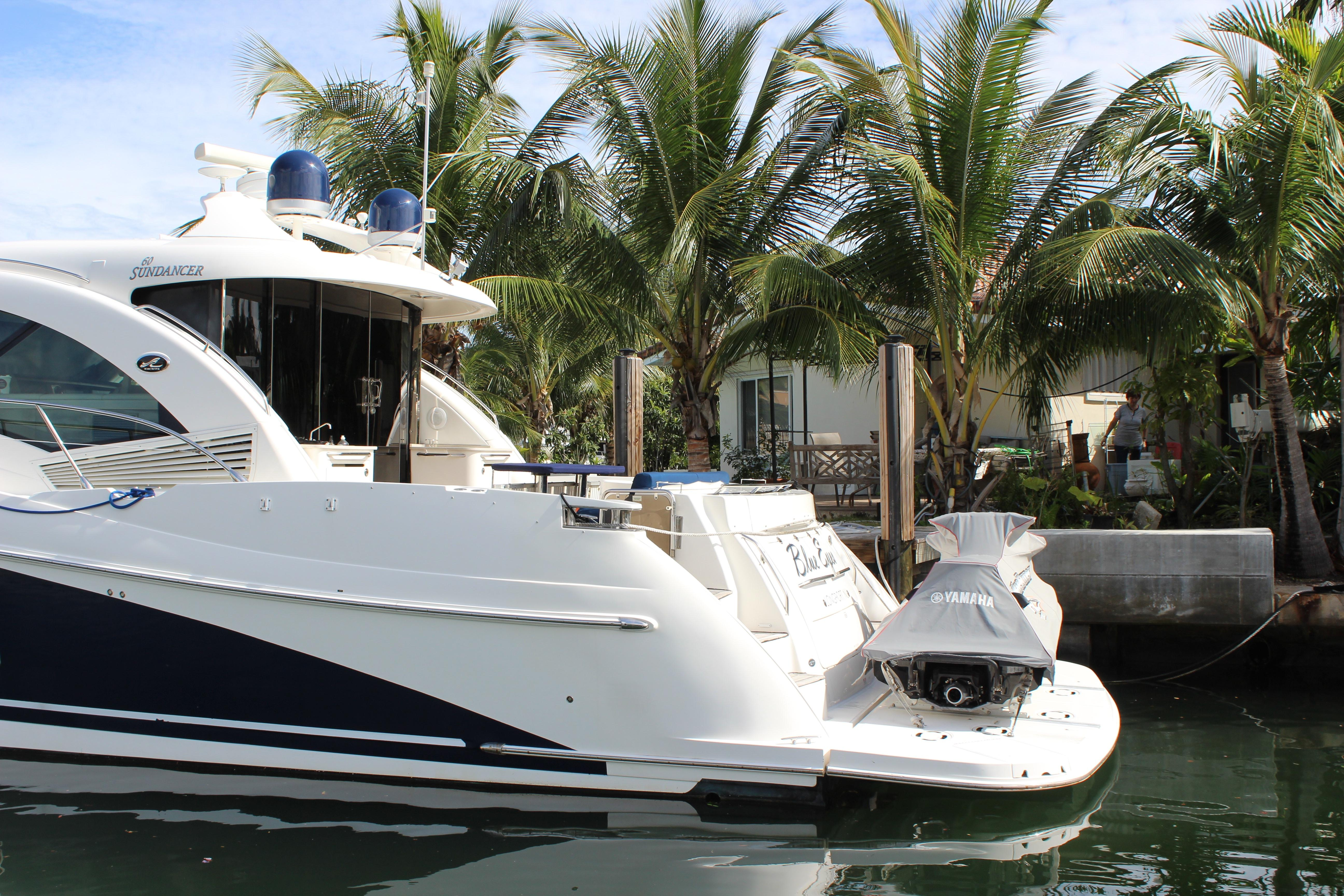 Picture Of:  60' Sea Ray Sundancer 2008Yacht For Sale | 3 of 18