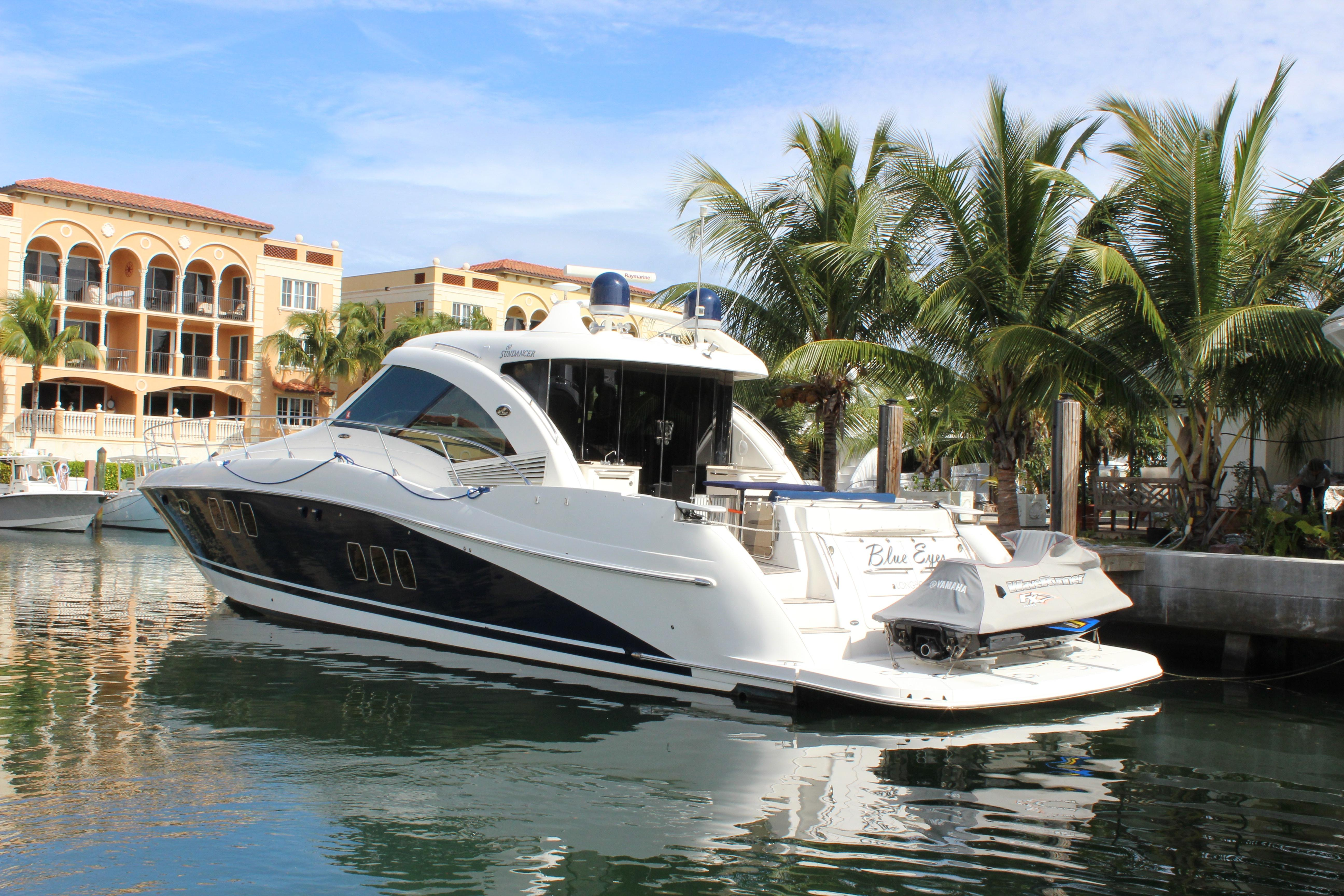 Picture Of:  60' Sea Ray Sundancer 2008Yacht For Sale | 18