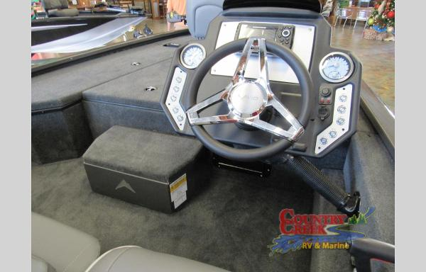 2021 Avid boat for sale, model of the boat is 18XB & Image # 6 of 8