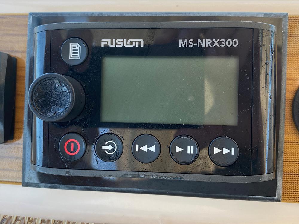 Fusion MS-NRX300