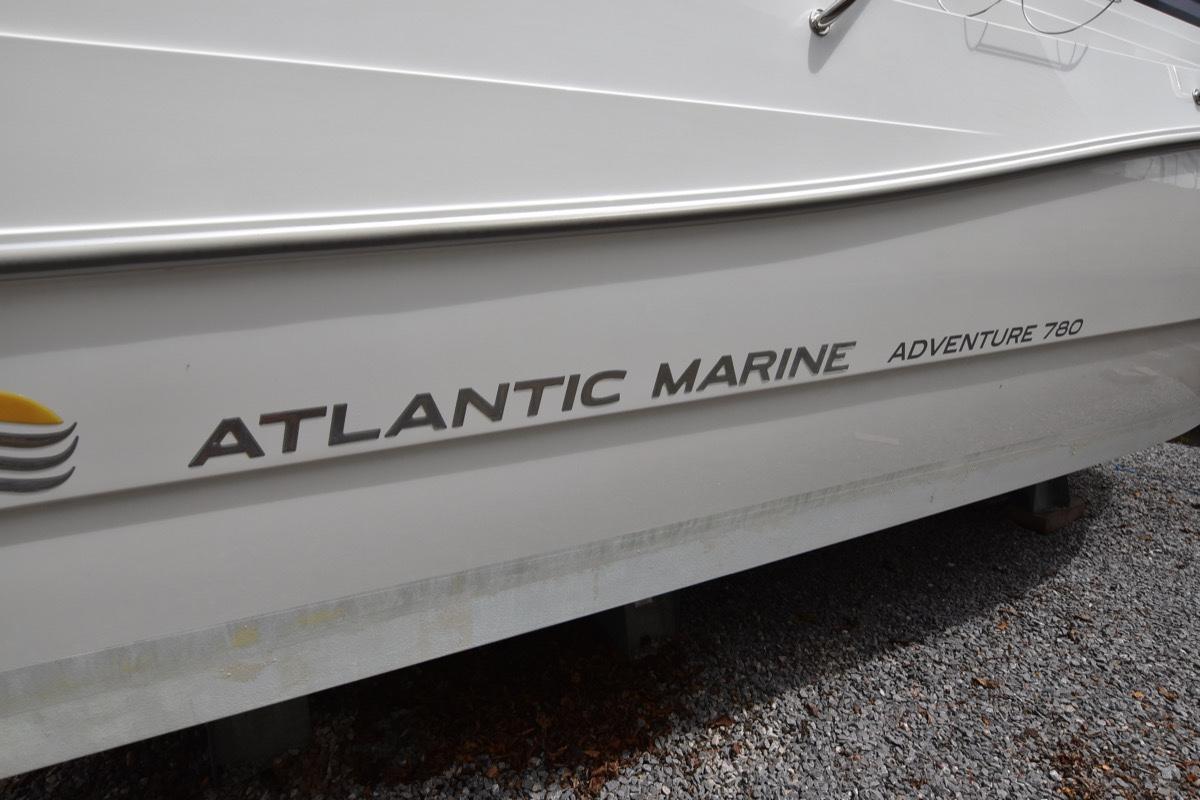 Atlantic Marine 780 Adventure