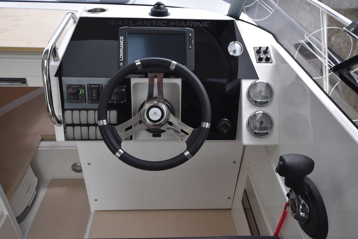 Atlantic Marine 780