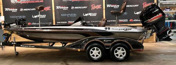2011 Ranger Boats boat for sale, model of the boat is Z519 & Image # 1 of 18