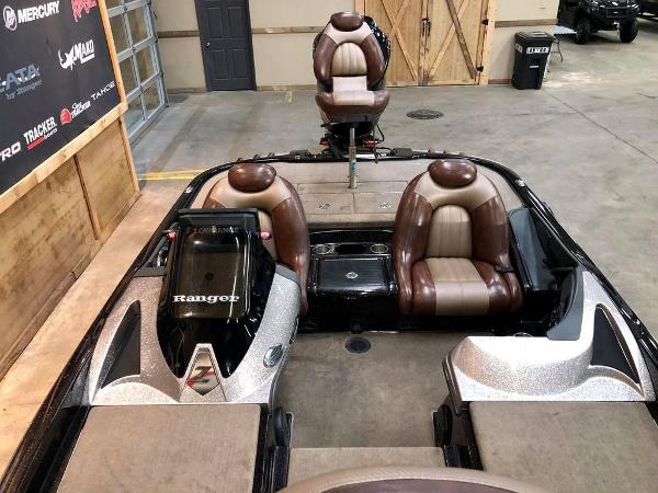 2011 Ranger Boats boat for sale, model of the boat is Z519 & Image # 4 of 18