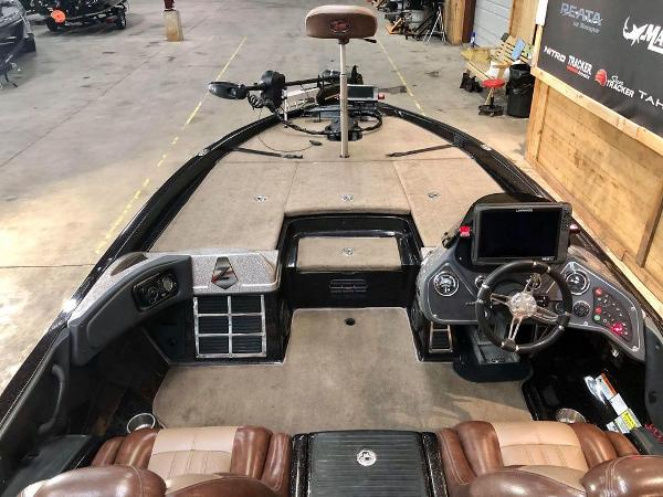 2011 Ranger Boats boat for sale, model of the boat is Z519 & Image # 8 of 18