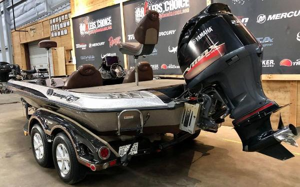 2011 Ranger Boats boat for sale, model of the boat is Z519 & Image # 15 of 18