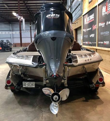 2011 Ranger Boats boat for sale, model of the boat is Z519 & Image # 16 of 18