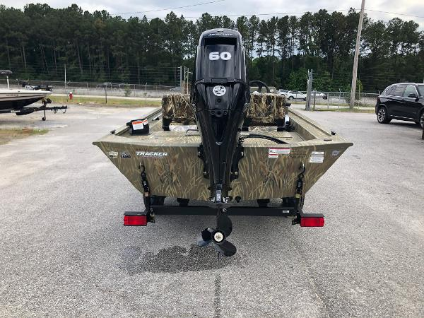 2021 Tracker Boats boat for sale, model of the boat is 1754 SC & Image # 6 of 23