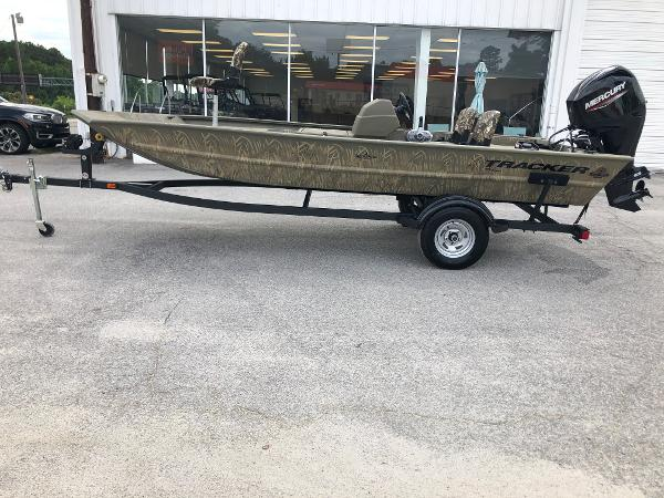 2021 Tracker Boats boat for sale, model of the boat is 1754 SC & Image # 5 of 23