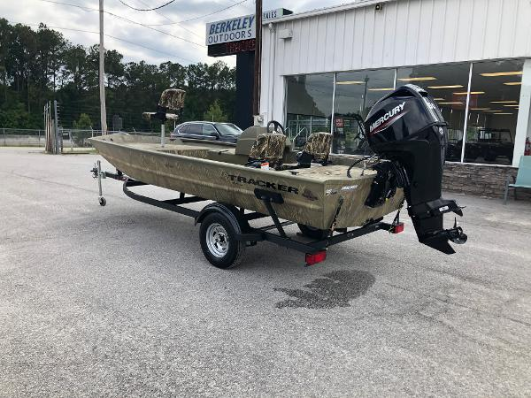 2021 Tracker Boats boat for sale, model of the boat is 1754 SC & Image # 7 of 23