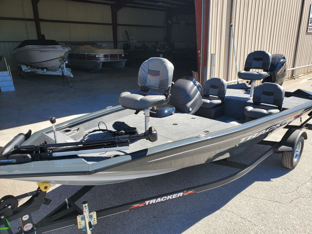 2021 Tracker Boats boat for sale, model of the boat is Pro Team 175 TF® & Image # 3 of 12