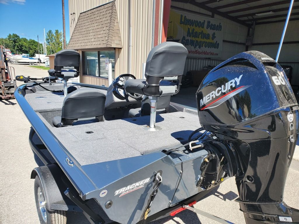 2021 Tracker Boats boat for sale, model of the boat is Pro Team 175 TF® & Image # 5 of 12