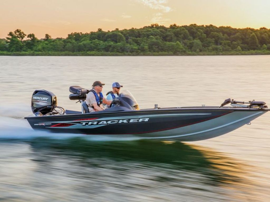 2021 Tracker Boats boat for sale, model of the boat is Pro Team 175 TF® & Image # 9 of 12
