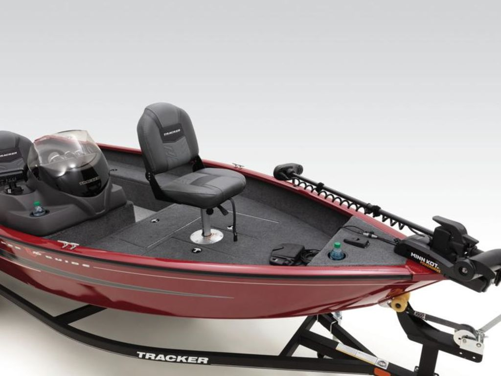 2021 Tracker Boats boat for sale, model of the boat is Super Guide™ V-16 SC & Image # 10 of 17